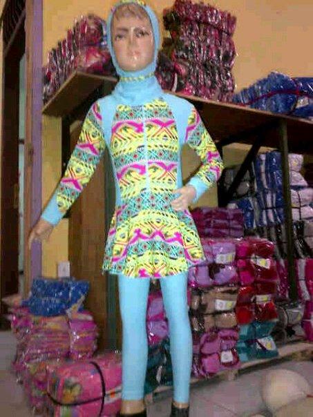 Jual Baju Renang Anak