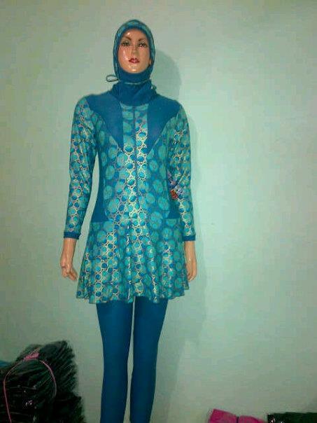 Baju Renang Muslimah Panjang Jual Baju Dress Wanitabaju
