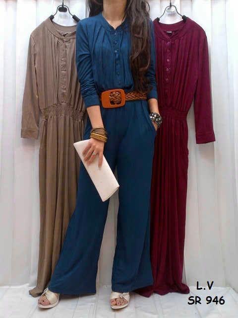 Dress Gamis Baju Wanita Maxi Jual Baju Dress